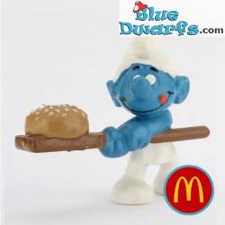 20113: Baker Smurf (Mc...