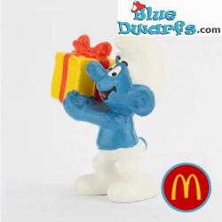 20086: Present Smurf (MC...