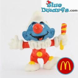 20090: Schlumpf Clown (Mc...