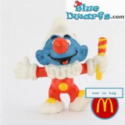 20090: Jester Smurf (Mc...