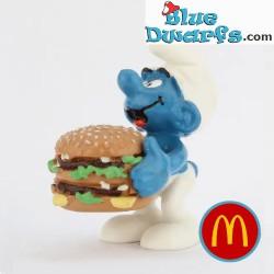 20158: Big Mac/...