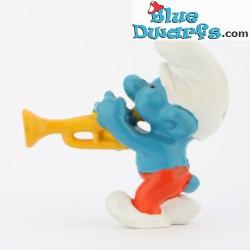 20047: Trumpeter Smurf *red...