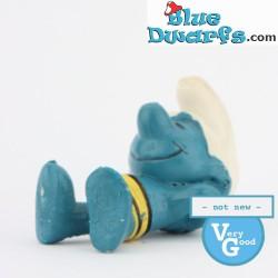 20014-1: Sunbather Smurf...