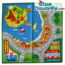 Play mat: Ideal productidea...