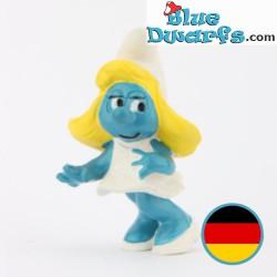20034: Smurfette *W. Germany*