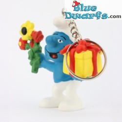 20040: Gift Smurf with...