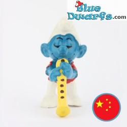20048: Flautist Smurf *Made...