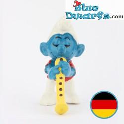 20048: Flautist Smurf *W....