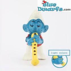20048: Flautist Smurf...