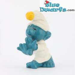 20021: Sleepwalker Smurf...