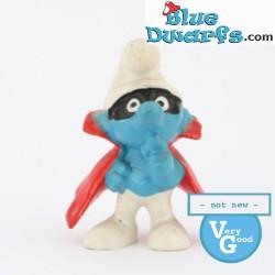20008-1: Spy Smurf red...