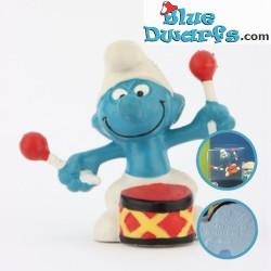 20009: Drummer Smurf *Am...