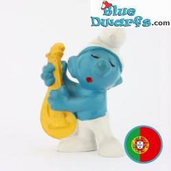 20013-1: Lute Smurf...