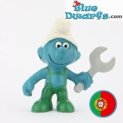 20012: Handy Smurf...
