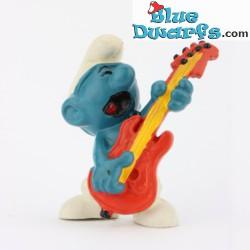 20023: Rock 'n Roll Smurf