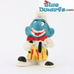 20033: Clown Smurf
