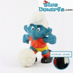 20035: Footballer Smurf...
