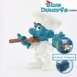 20042: Chef Smurf *Closed...