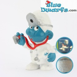 20037: Doctor Smurf *Am...