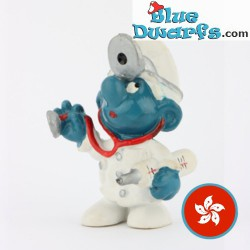 20037: Doctor Smurf *HONG...