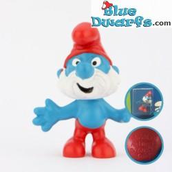 20001: Papa Smurf *Am...
