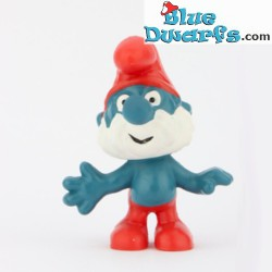20001: Papa Smurf (+/- 5 cm)