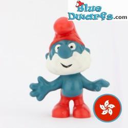 20001: Papa Smurf *Hong Kong*