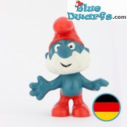 20001: Papa Smurf *W. Germany*