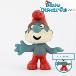20001: Papa Smurf (old model)