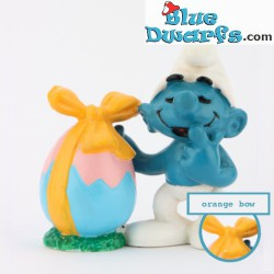 20490: Easter Smurf with...