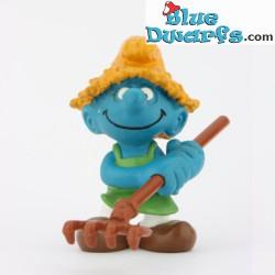 20138: Haymaker Smurf...