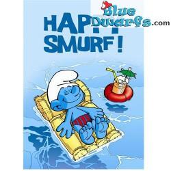 Poster 'Happy' (50 x 70 cm)
