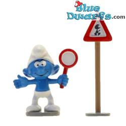 Pixi origine 'Traffic rules...