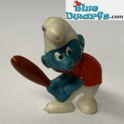 *FAKE* Baseballbatter Smurf
