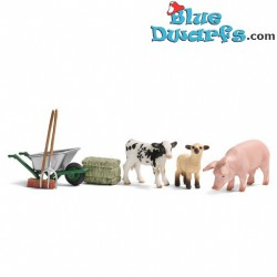 Animal Care Playset (Schleich/ 21050)