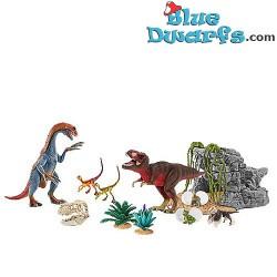 Large Dinosaur set (Schleich/42267)