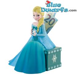 Frozen Elsa the Ice queen...