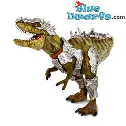 Safari: Gepanzerter T-Rex...