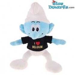 Smurf Plush 1: I Love...