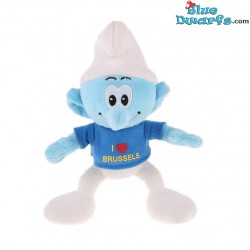 Smurf Plush 2: I Love...
