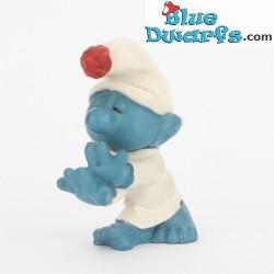 20021: Sleepwalker Smurf (red)