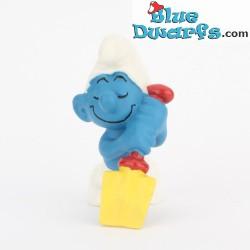 20043: Digger Smurf (Matte...
