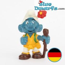 20041: Hiker Smurf *W....