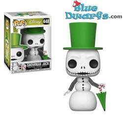 Funko Pop! Disney Nightmare...