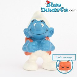 20103: Scholar Smurf *dark...