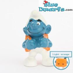 20103: Scholar Smurf *light...