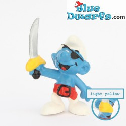 20104: Pirate Smurf *Light...