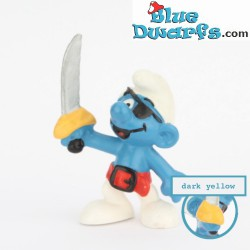 20104: Pirate Smurf *dark...
