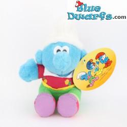 Smurf Plush: Disco smurf...