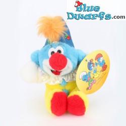 Smurf Plush: Clown smurf...